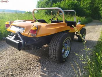 Buggy LM1C